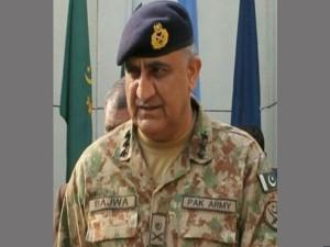 Lt Gen Qamar Bajwa Is New Pakistan Army Chief