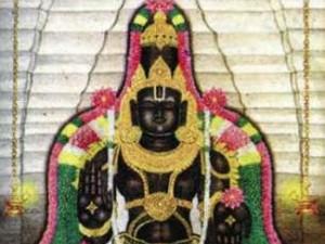 Today World Hello Day Pandava Thoothar Perumal