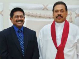 Former Srilanka S Ambassador Us Jaliya Wickramasuriya Arrested