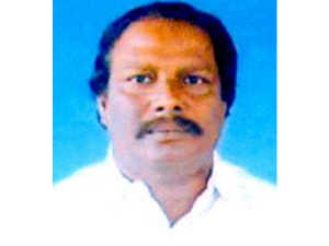 Concentrates On Basic Amenities Says Admk S Rangasamy