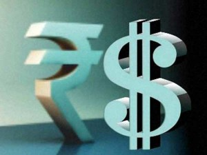 Rupee Hits New 2 Month High 66 34 Against Dollar
