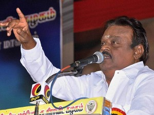 Give Importance Sports School Says Vijayakanth