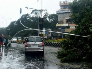 No Telephone Services Many Places Chennai