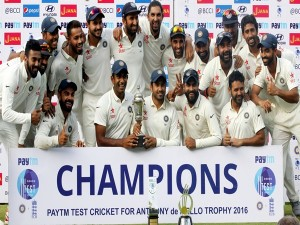 India Vs England Test 5 Day 5 India Looks Win England Draw