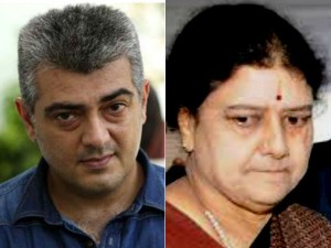 Sources Denied Ajith S Meeting With Sasikala