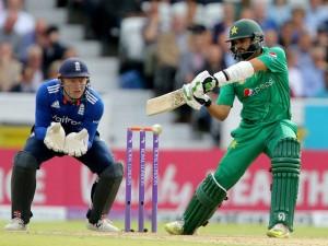 Pakistan S Young Gun Babar Azam Is As Good As Virat Kohli