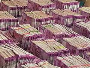 R S 152 Crore Seized From Karnataka Ias Officers Belonging Tn Netas