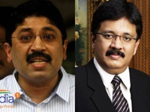 Aircel Maxis Deal Case Adjourns Dec