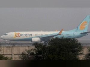 9 International 4 Domestic Flights Delayed Due Fog Delhi