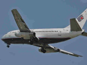 Plane With 16 People On Board Loses Contact Indonesia Offical