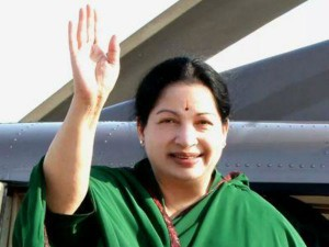 Rs 15 Cr Allotted Jayalalithaa Memorial