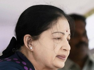 Holding Someone Responsible Jayalalithaa Death Can T Be Accepted