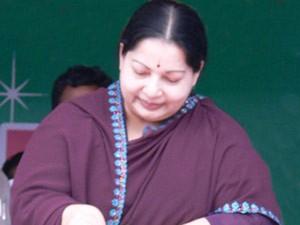 Jayalalithaa S Demise Is Great Loss Syas Wigneswaran