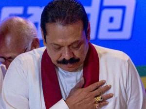 Mahinda Rajapaksa Condolence Jayalalithaa S Death