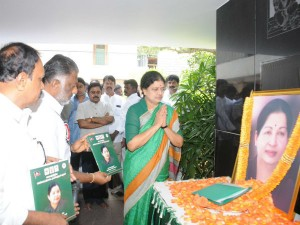 Sasikala Starts Travel Meets Admk Cadres Soon