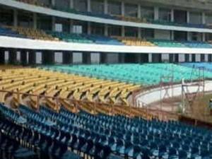 Sardar Patel Cricet Stadium Is Be The Largest Stadium This World