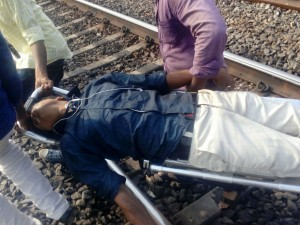 Accident Chennai Police Seeks Help