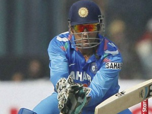 Dhoni Took Over The Indian Team At Crucial Time