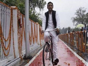 Akhilesh Is The Samajwadi Party Is Entitled Use Its Name Its