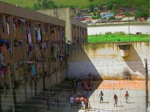 Around 60 Killed Brazil Prison Riot