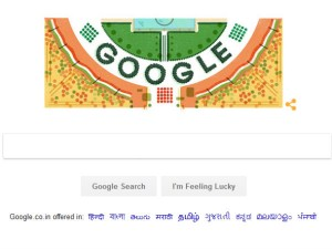 Google Is Putting Up New Doodle India S Republic Day