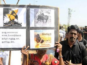 Jallikattu Protests Going On Across The World
