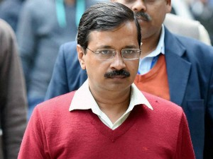 Delhi Chief Minister Arvind Kejriwal Gets Life Threat Email