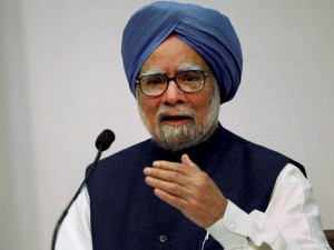 We Didn T Do Anything Against The Law It S Only Piece Paper Says Manmohan Singh