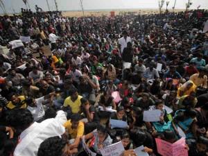 Tamils Karthikai Poo Gloriosa Superba Revolution Jolts India
