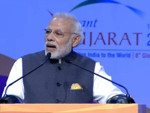 India Is 6th Largest Manufacturing Country The World Modi