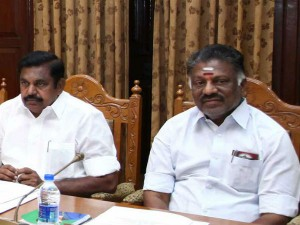 Cabinet Meeting This Evening Is Enhanced Tamilnadu