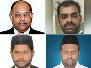 Quaid E Millat Council The United Arab Emirates Dubai Choase New Administrators