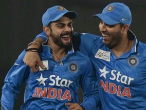 England Series India Odi T20i Squads Announced Virat Kohli