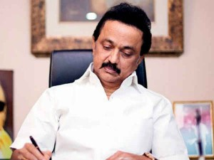Dmk Party Mla S Should Keep Dignity Says M K Stalin