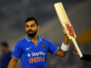 It Is Not Time Judge My Captaincy Now Virat Kohli