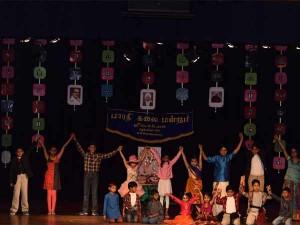 40k Dollar Aid Us Tamil Schools Development