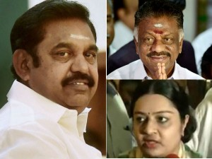 Who Will Benefit From Admk Split Localbody Election