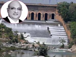 Justice Sapre Head Cauvery Waters Tribunal