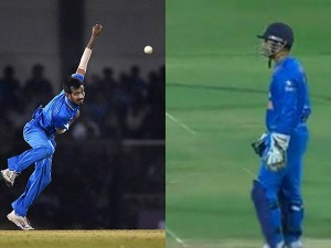 Cool Tempered Dhoni Shouted At Chahal