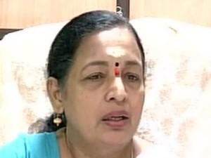 C R Saraswathi Complaint Chennai Police Commissioner Office