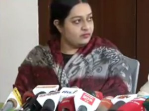 Deepa Removes Secretary Raja From Mad Peravai Post