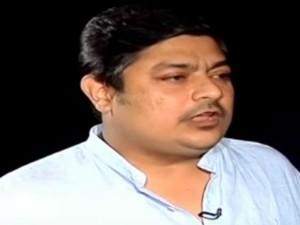 Deepak Jayakumar Meets Sasikala Bengauru