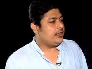 Deepak Revolts Against Ttv Dinakaran