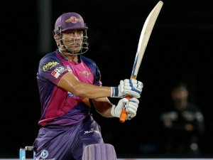 Ms Dhoni Removed As Rising Pune Supergiants Captain Steve Smith
