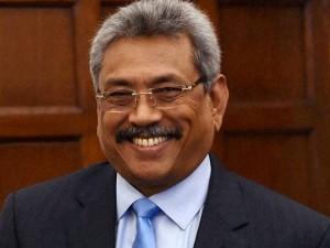 Military Training Provided India Says Gotabaya Rajapaksa