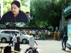 Jayalalitha Medical Bill Has Been Handed Over Her Family Members