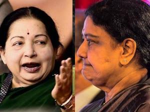 Manoj Pandian Says Jayalalitha Has Afrid Sasikala Poisoning Her