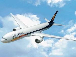 Jet Airways Intercepted Two German Fighter Flights