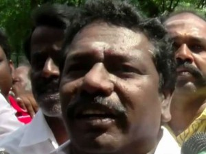Sdpi Is Islamic Fundamental Party Says Karunas Mla
