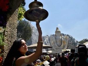 Maha Shivaratri 2017 Celebrations Over The Country